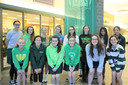 Ursuline Announces Fourteen Scholastic Art Award Recipients