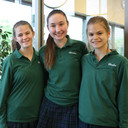 Ursuline recognizes students with top GPAs