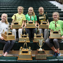Ursuline Lions bring home the GGCL All Sports Trophy