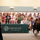 National Honor Society Inducts 117 New Members