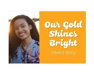 Olivia Core '19 Receives Girl Scouts' Gold Award