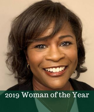 Teresa Davis Mulligan '90 Named 2019 Woman of the Year